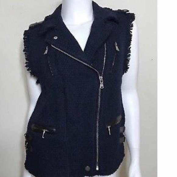 Rebecca Taylor Jackets & Blazers - ♥️Rebecca Taylor Moto Jacket ♥️
